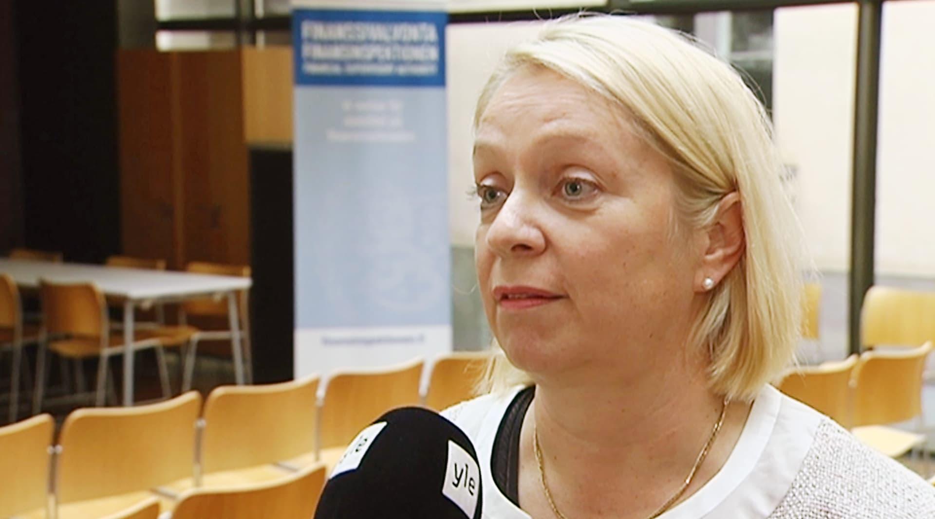 Marja Nykänen