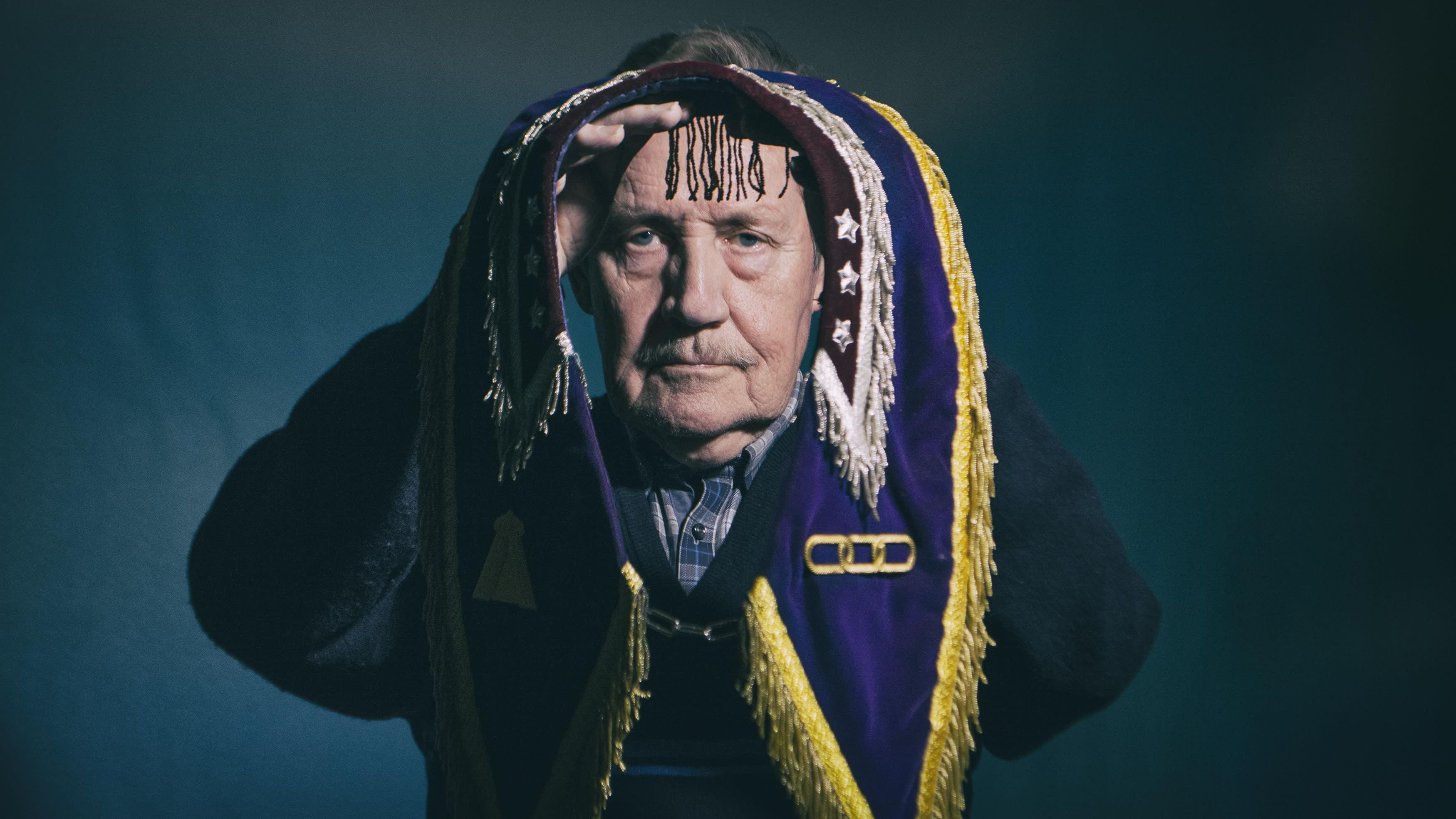 Jarmo Korhonen.
