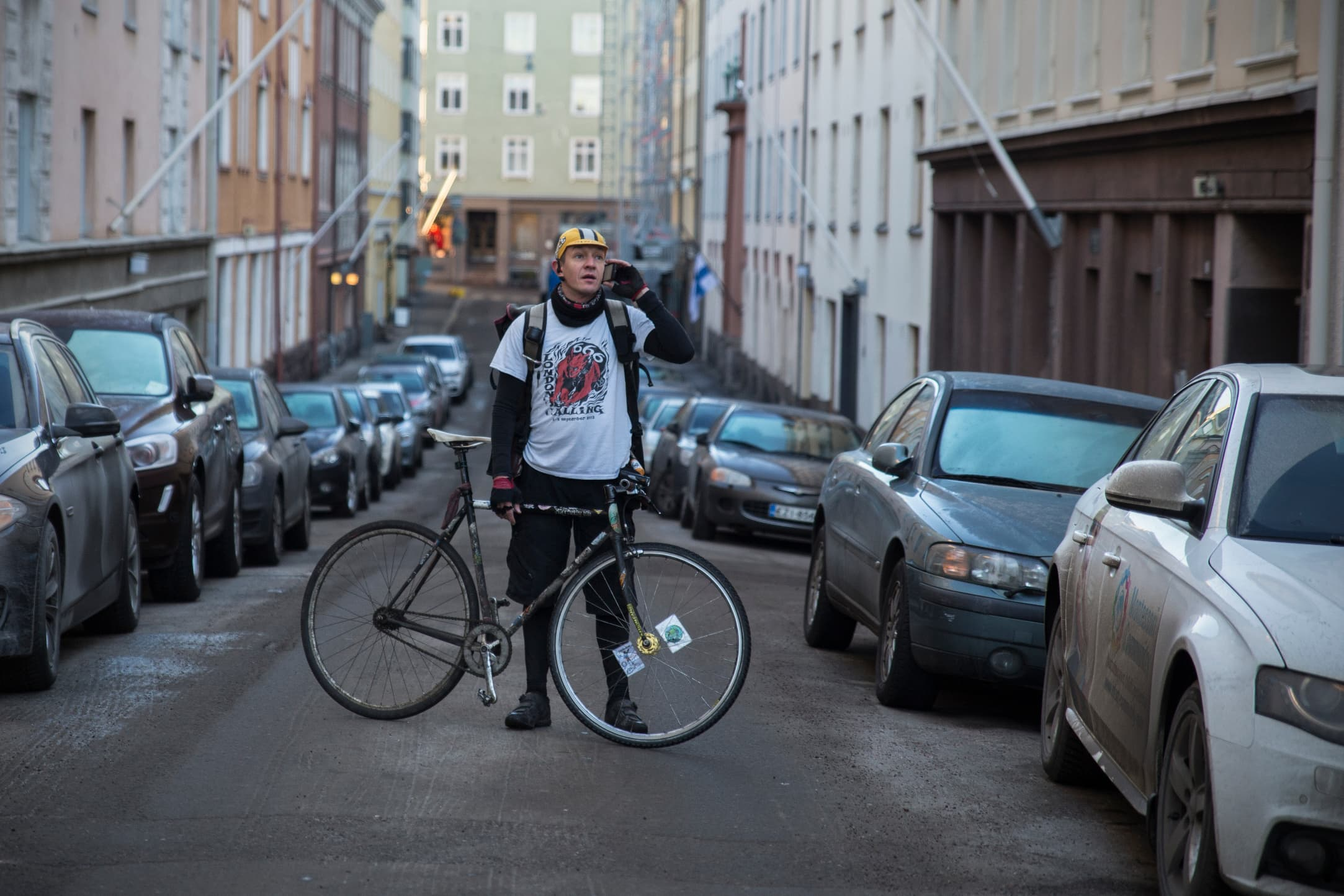 Paavo Järvenpää