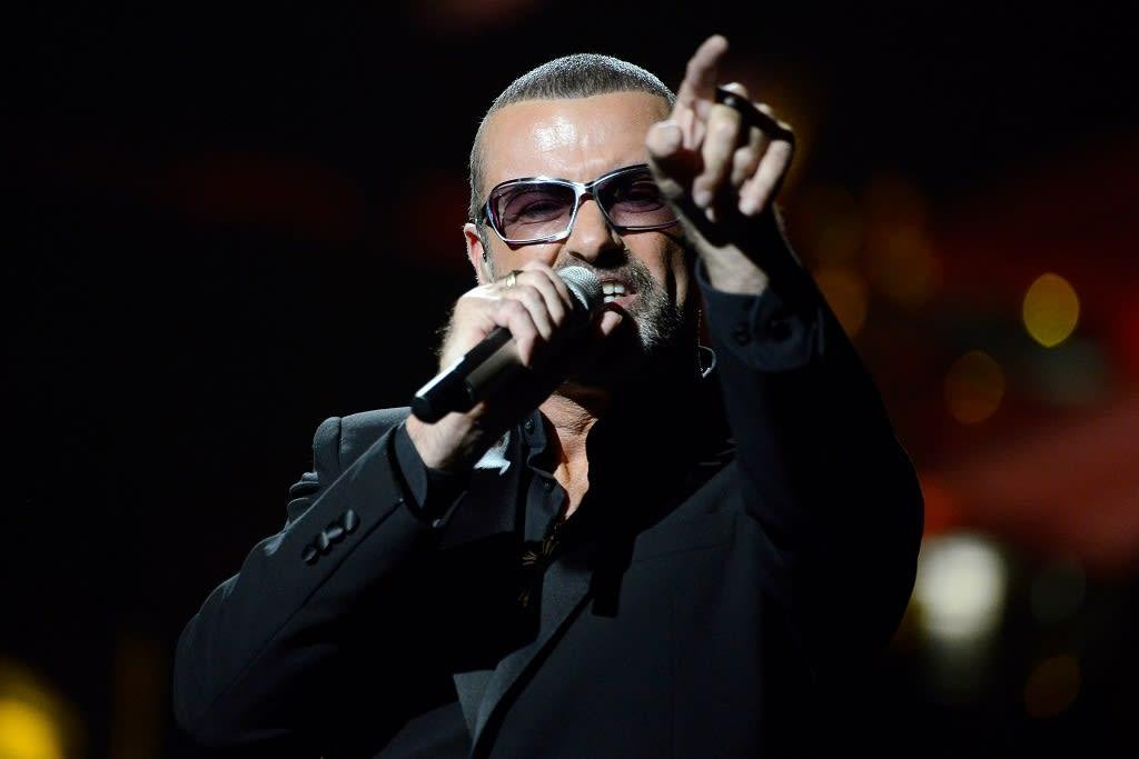 George Michael laulaa