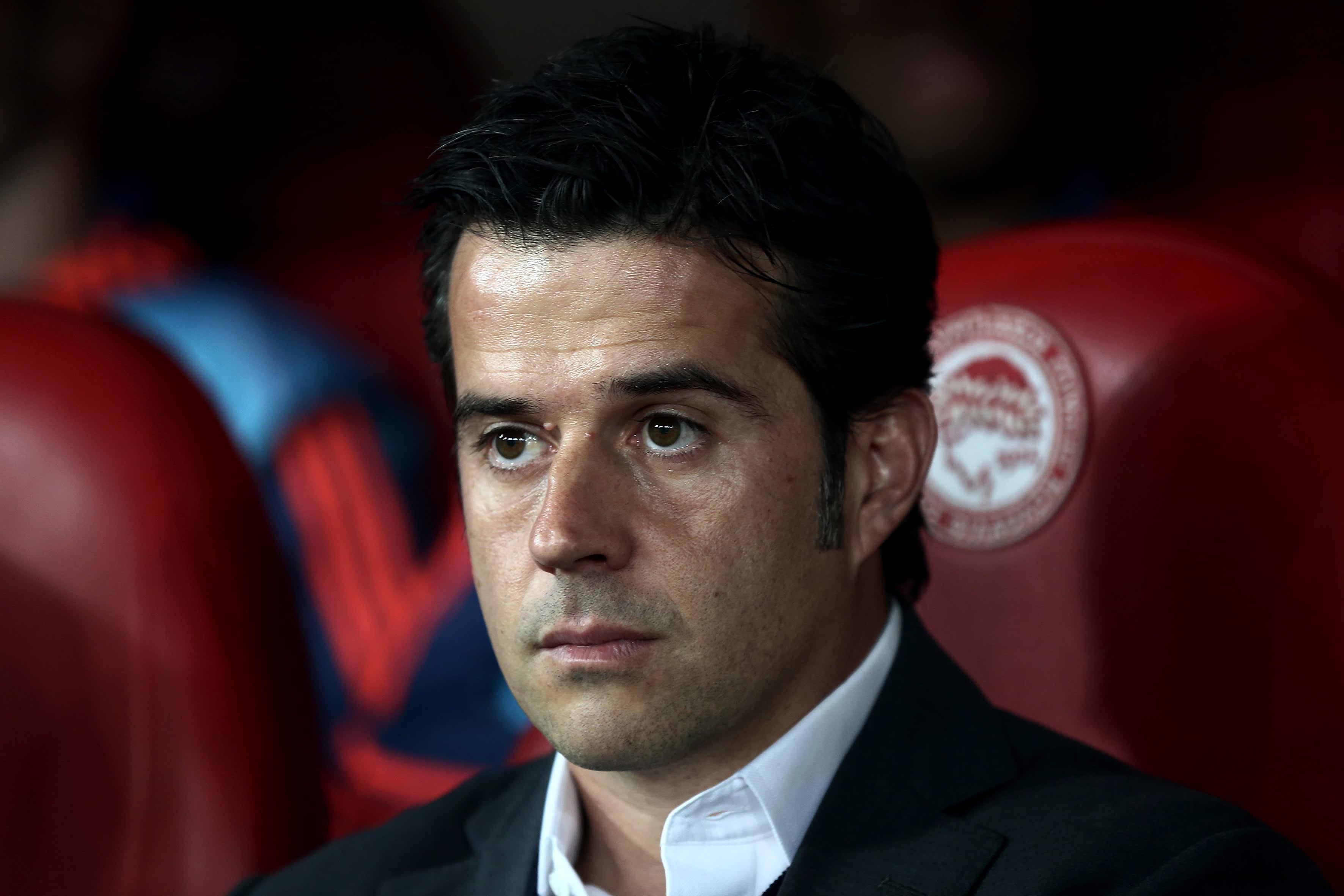 Marco Silva.