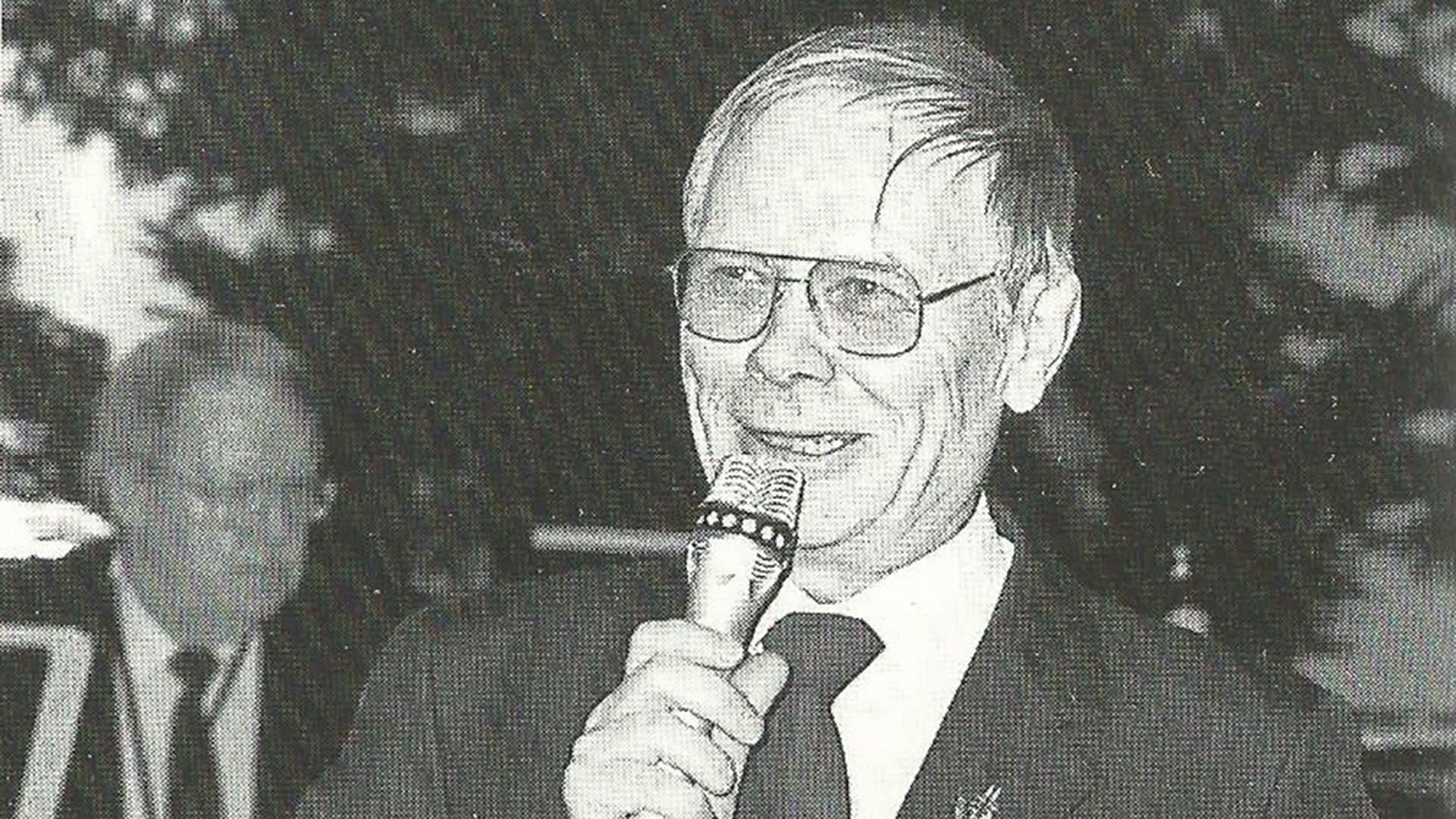 Olavi Spännäri