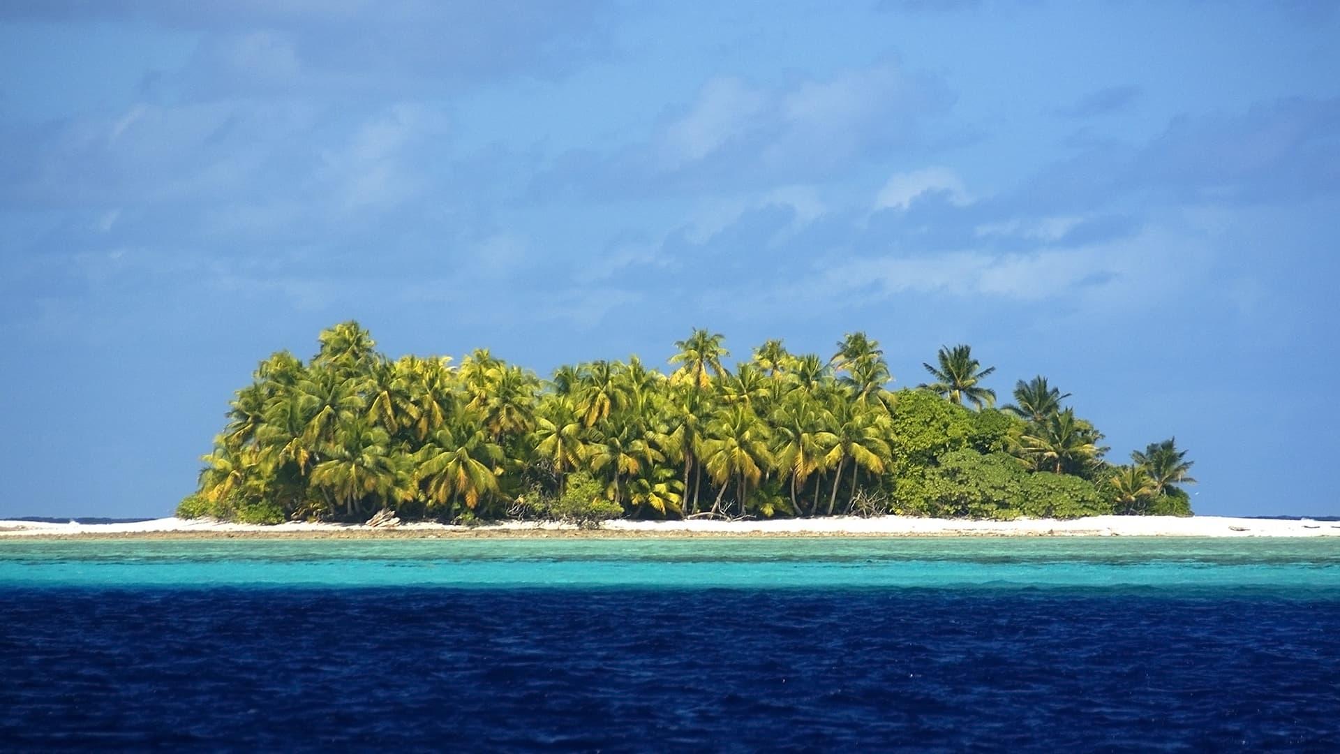 Autio saari.