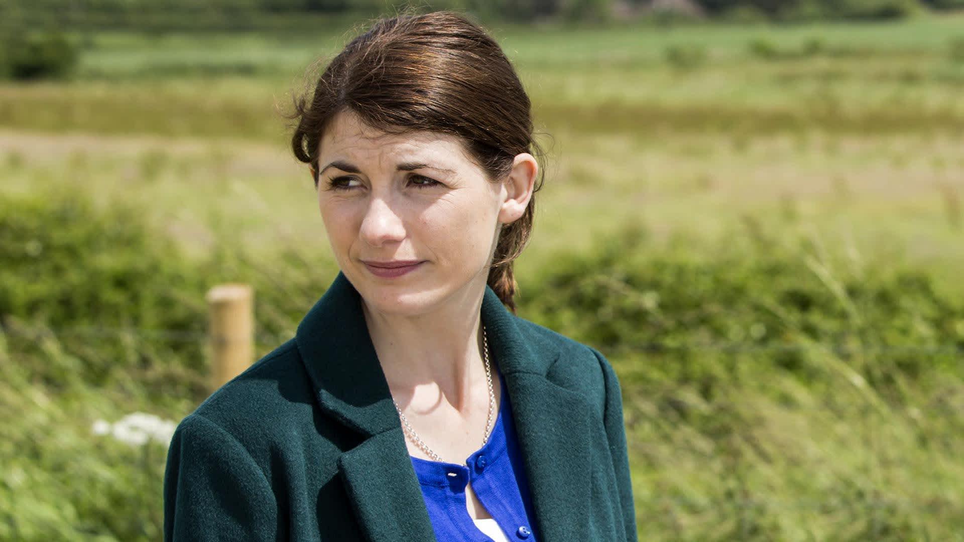 Jodie Whitaker