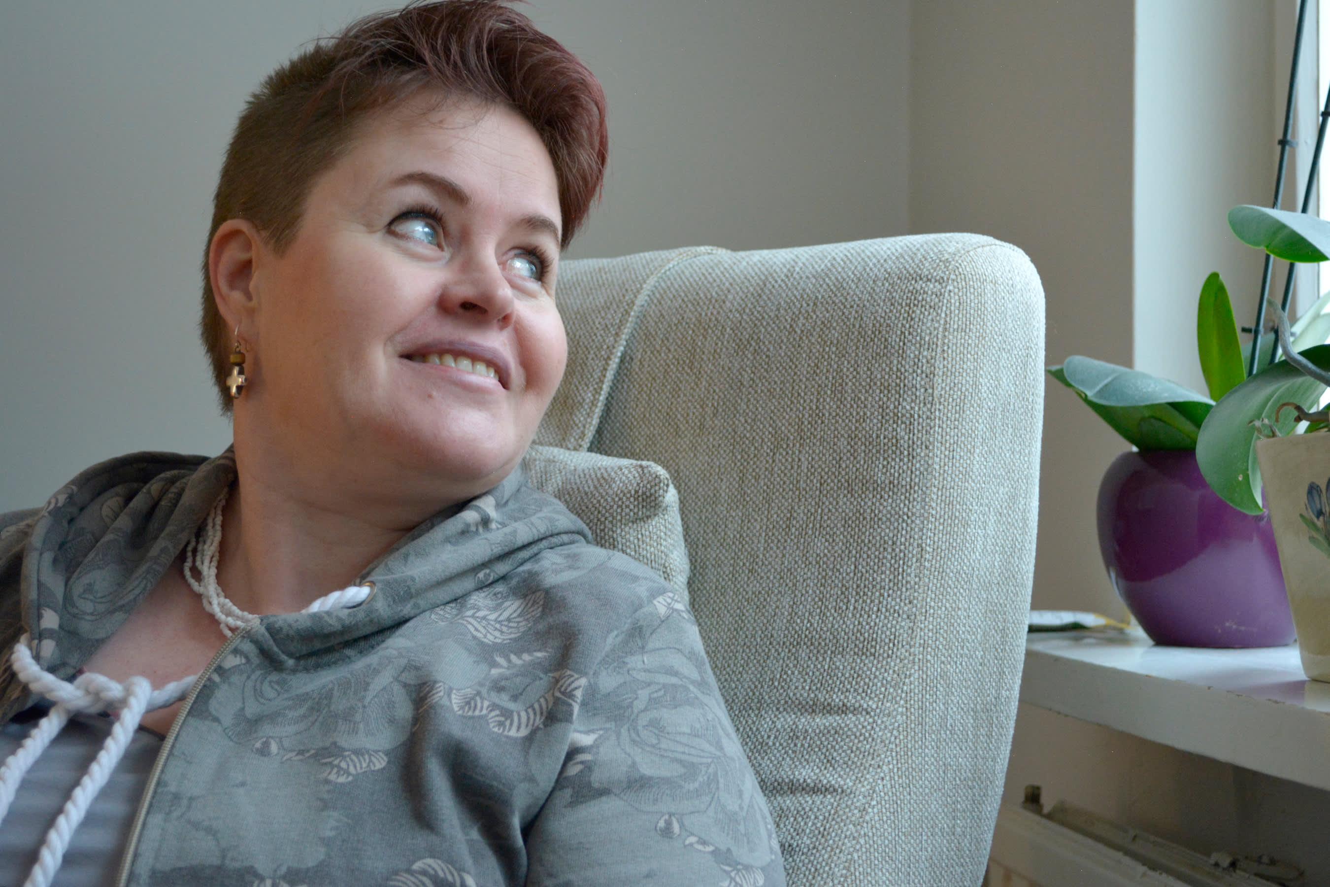 Kaisa Heikkilä