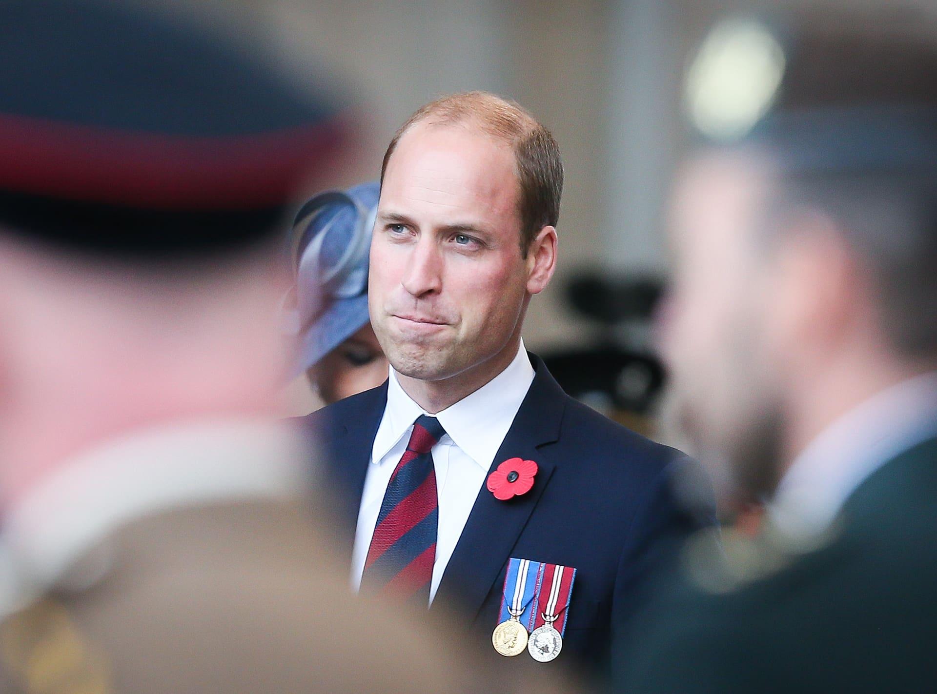 Prinssi William