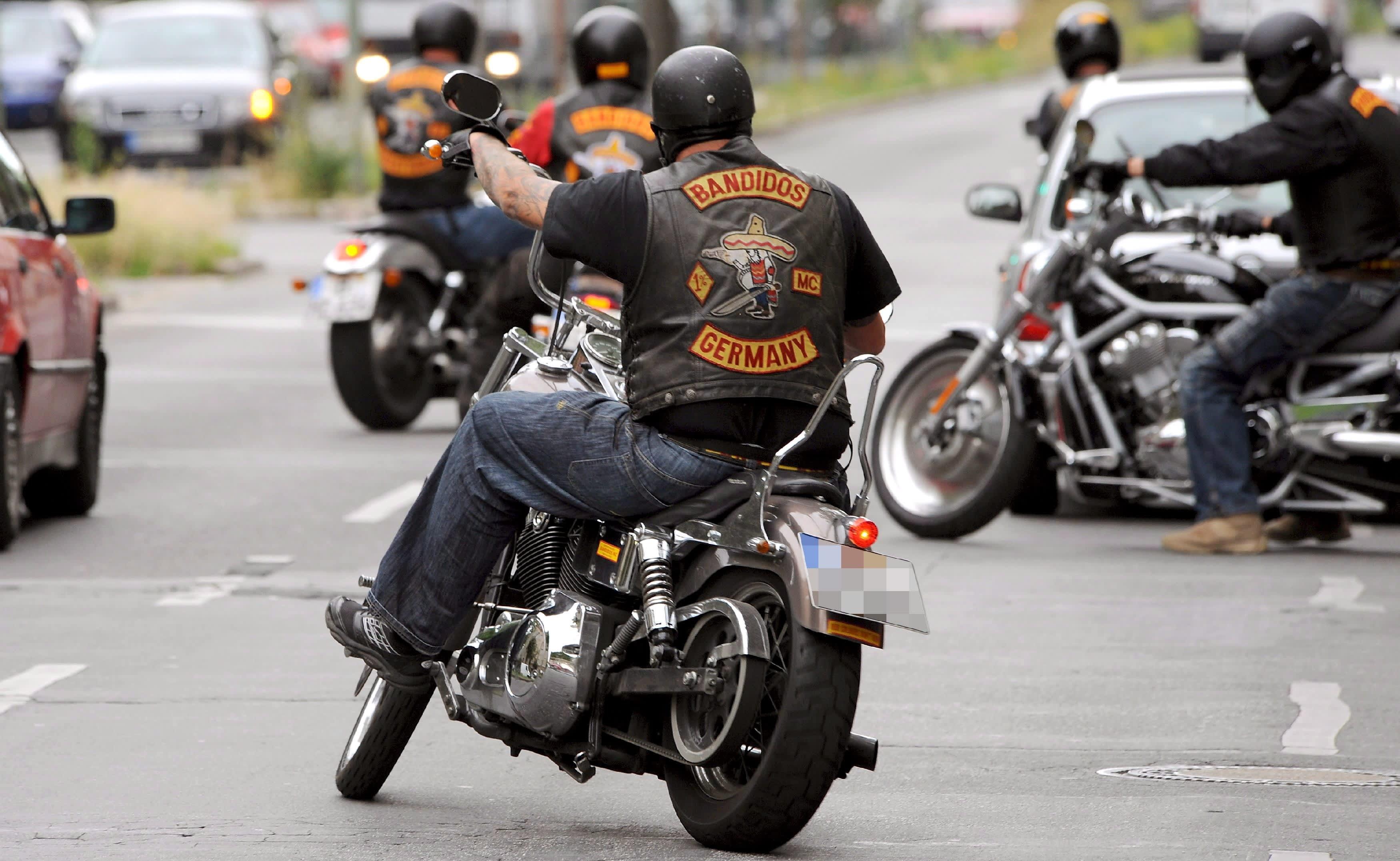 Kansainvälinen Bandidos on Suomen suurin rikolliseksi arvioitu moottoripyöräkerho eli niin sanottu prosenttijengi.