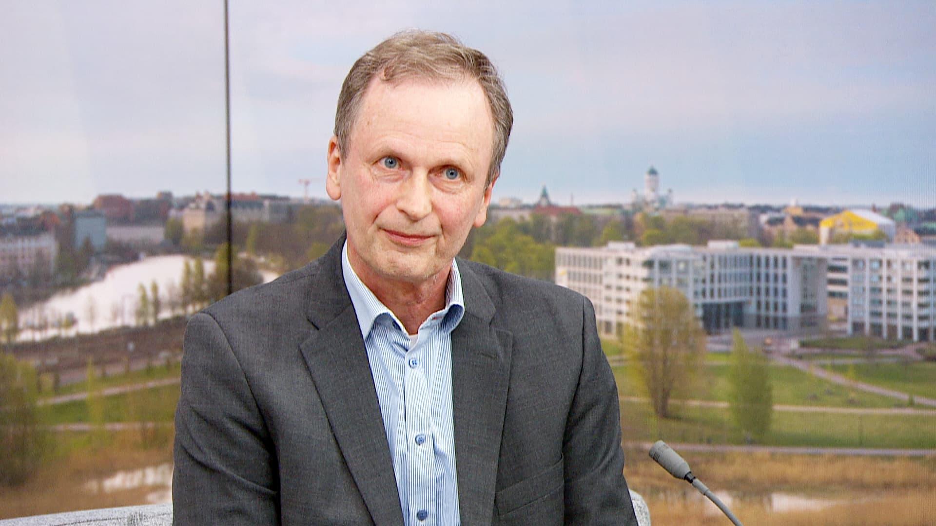 Rikosoikeuden professori arvioi Valko-Venäjän toimia jopa terroristisiksi