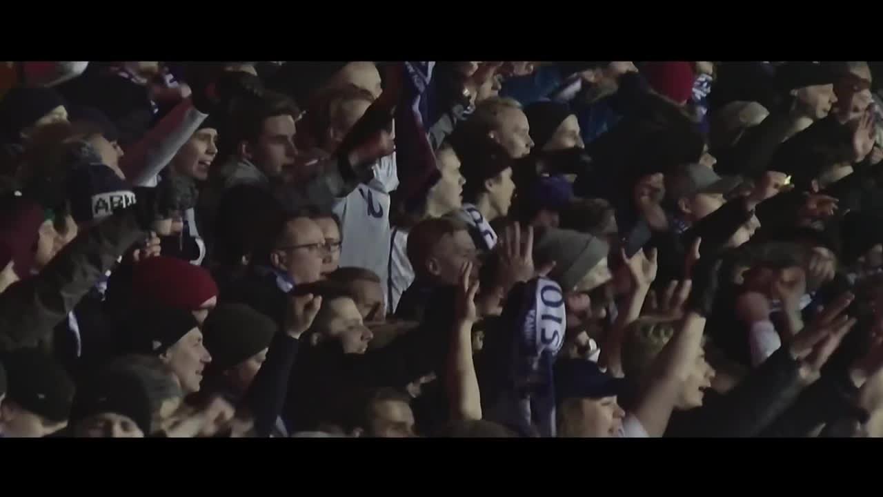 Huuhkajien EM-joukkue nimetty - katso Palloliiton upea julkistamisvideo