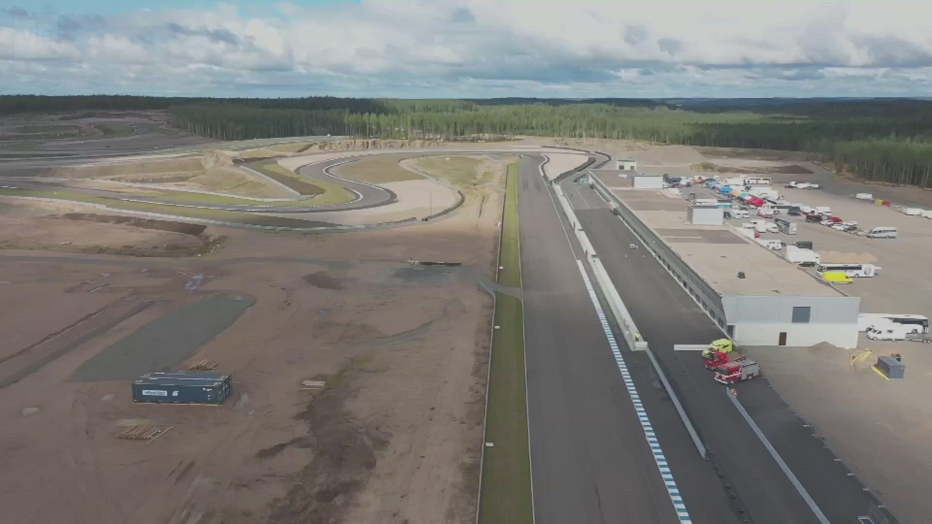 """Ratapomo uskoo yhteistyön jatkuvan Lahti Eventsin kanssa – Rönnholm: """"Lopettamiselle ei järjellistäsyytä"""""""