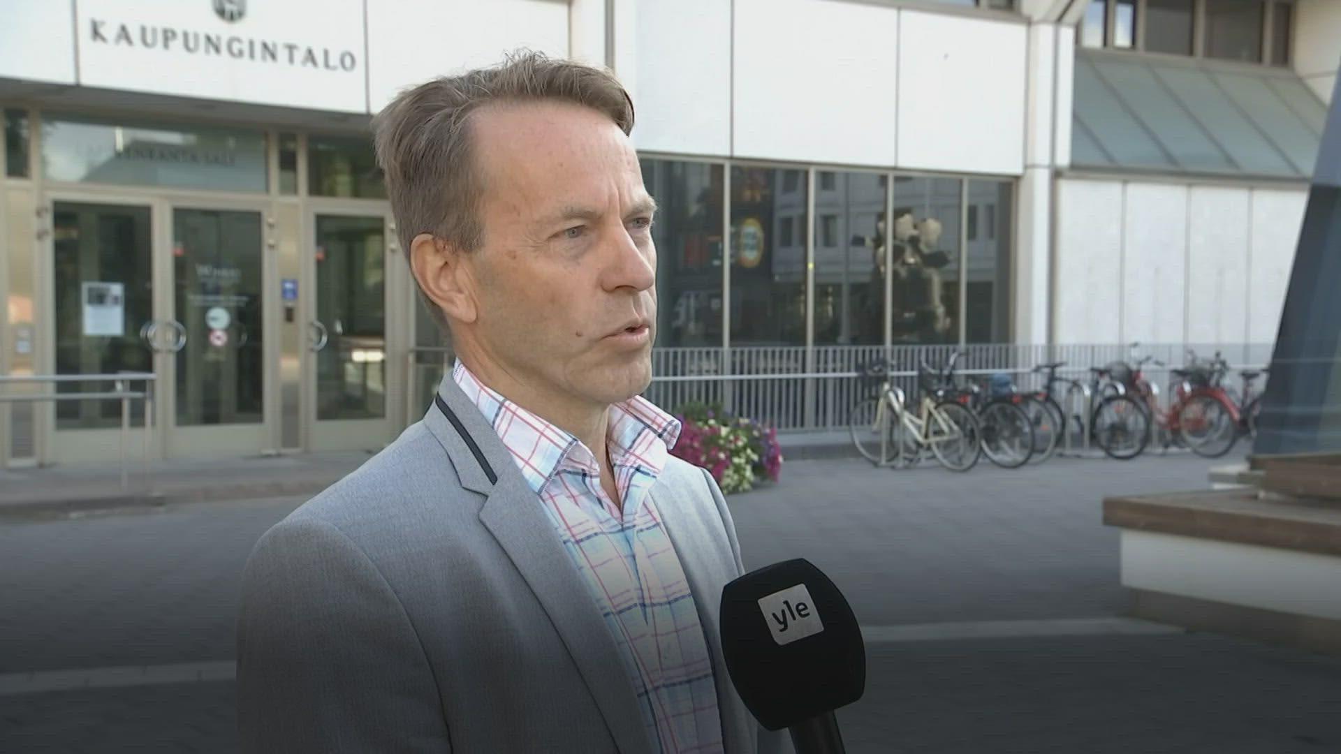 """Tuulivoimaselvitys torppasi Kaakkois-Suomen tuulivoimahaaveet – alueella ei raporttia niellä: """"Työ on jätetty täysin kesken"""""""
