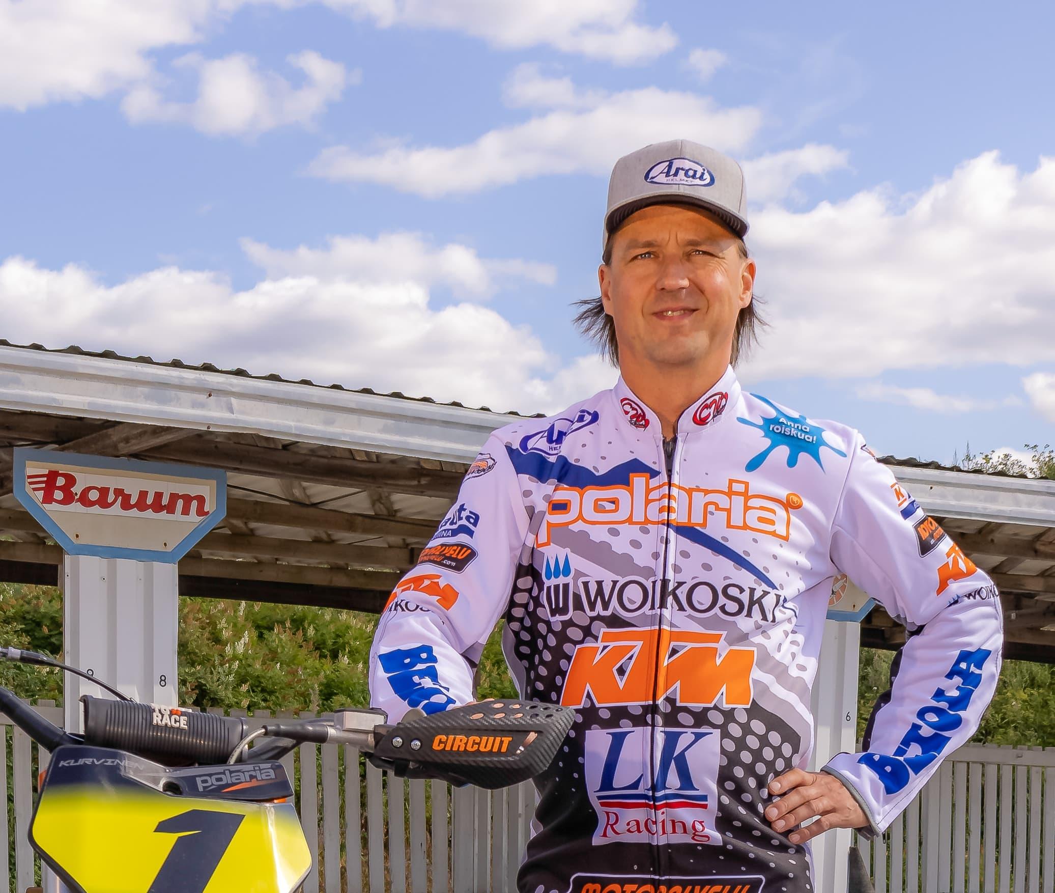 Lasse Kurvinen