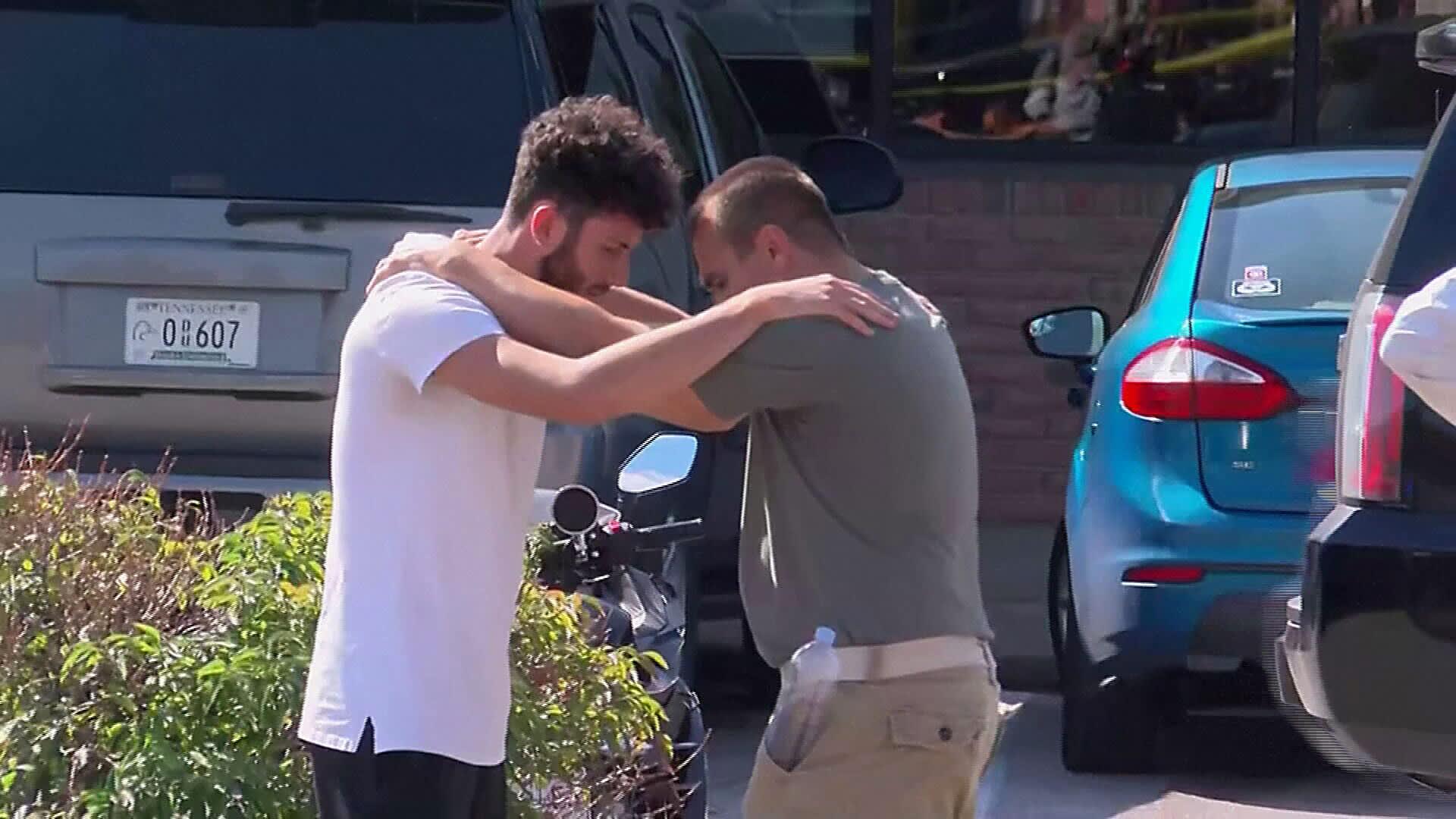 Aseistautunut mies hyökkäsi torstaina ruokakauppaan lähellä Memphisiä