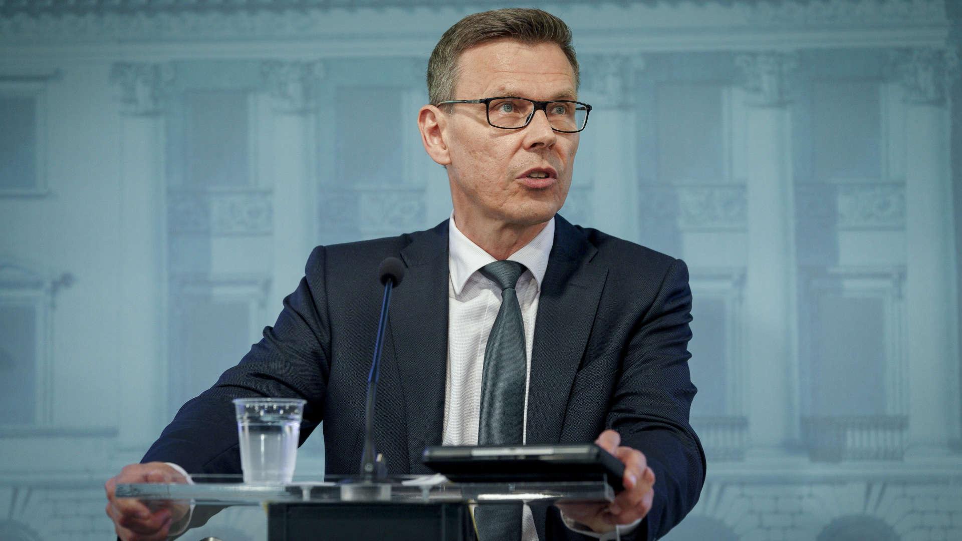 Valtiovarainministeriö arvioi Suomen talousnäkymiä