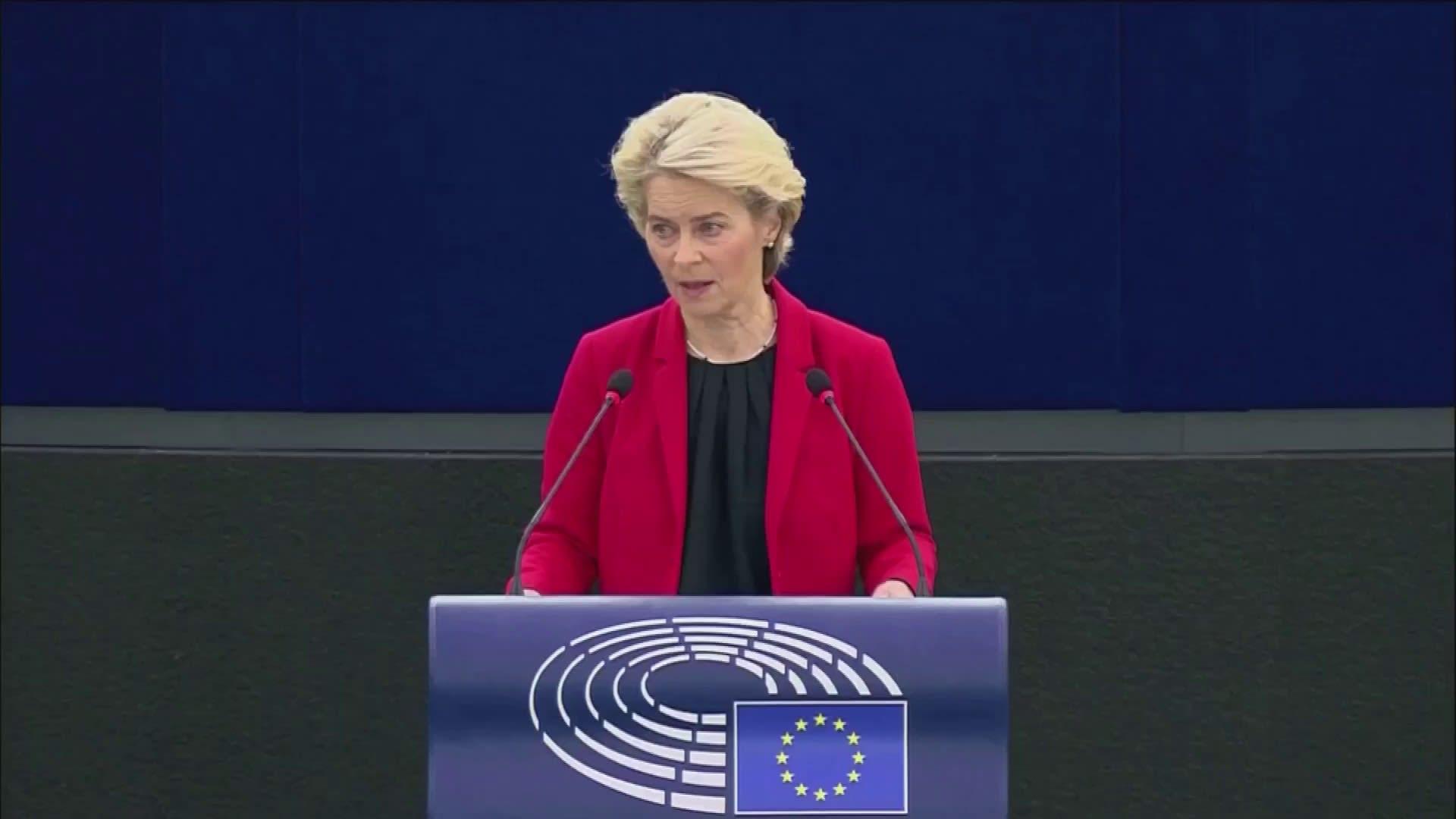 EU ja Puola kiistassa