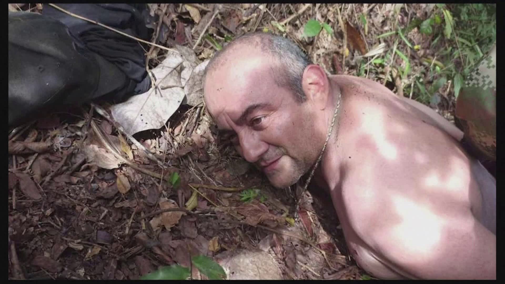 Maineikas huumeruhtinas jäi kiinni Kolumbiassa