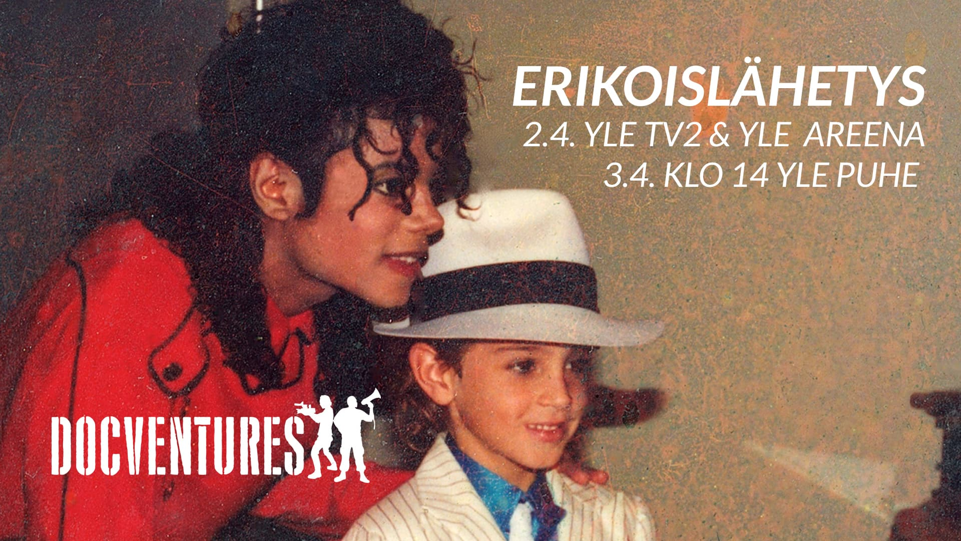 Yle Leaving Neverland