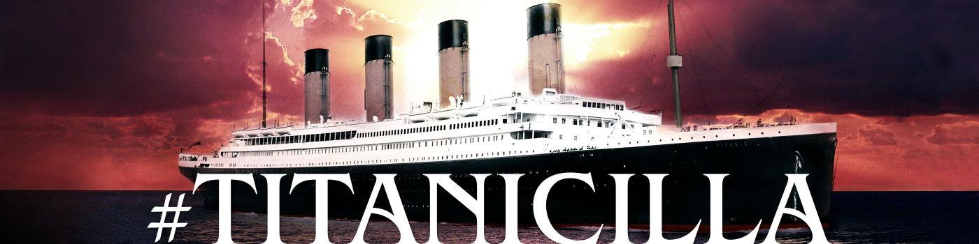 #titanicilla