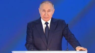 Putin varoitti ulkomaita siltojen polttamisesta