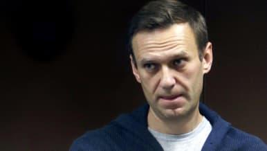 Aleksei Navalnyi.