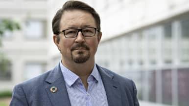 Mika Salminen