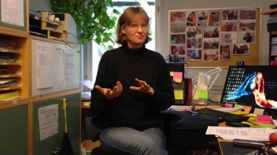 Finlandssvenska teckenspraket hotat