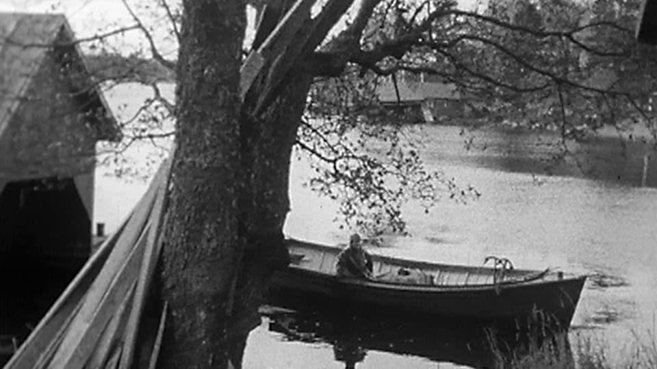 Saaristolaiselämää aavan meren äärellä 1969 | Elävä arkisto