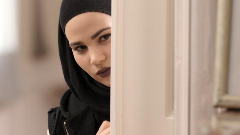 Ei muslimi tyttö dating muslimi kaveri