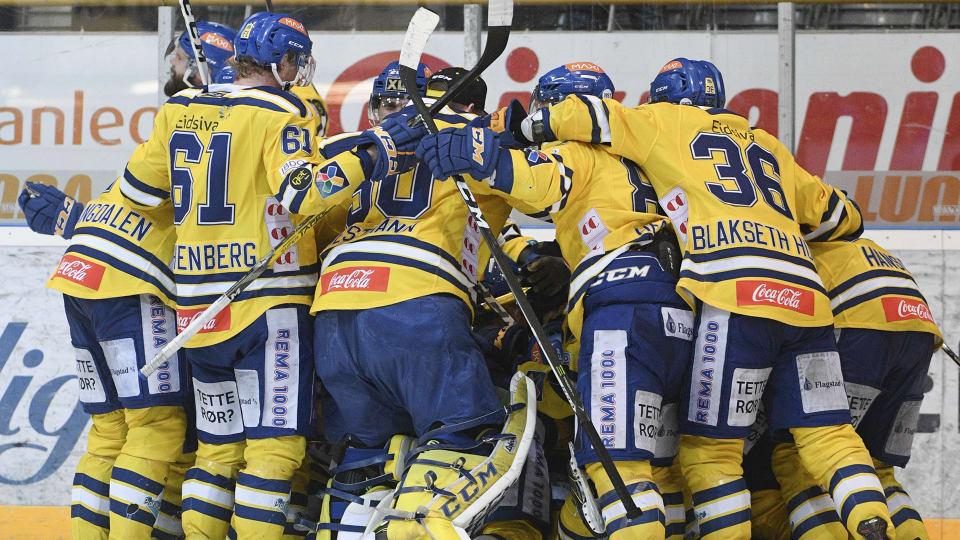 Varldens langsta ishockeymatch avgjord