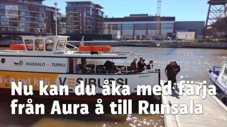 Svensk stuga popular utomlands
