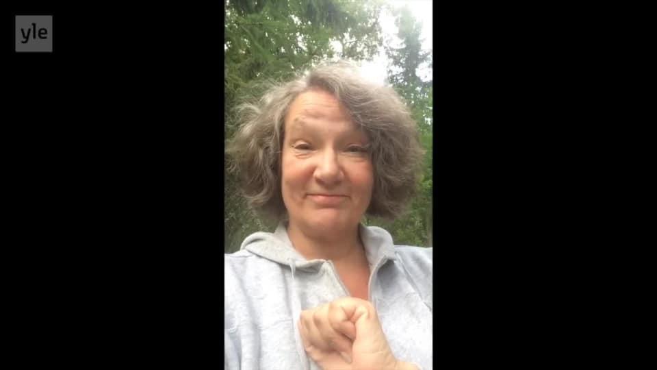 Monika fagerholm vecka 32