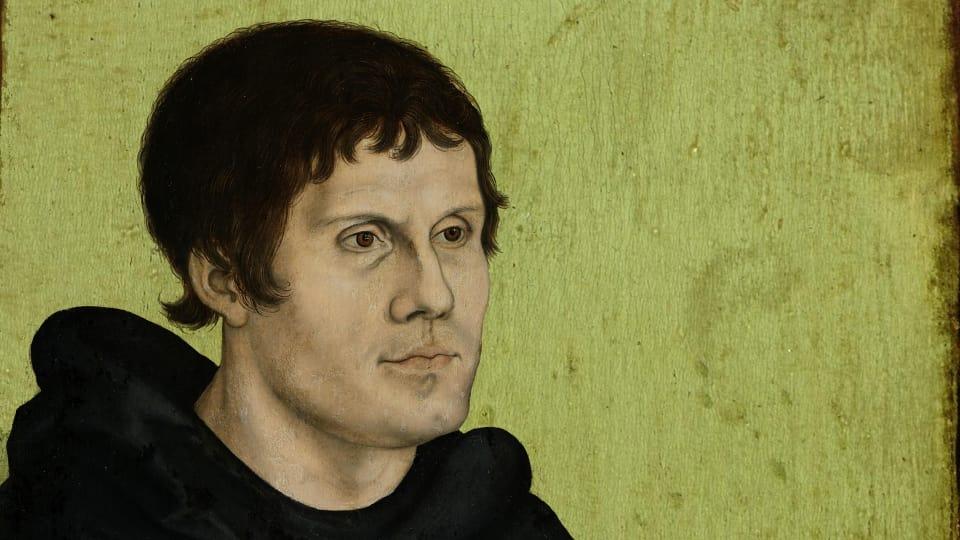 Vem var reformationens Martin Luther? - Reformationen