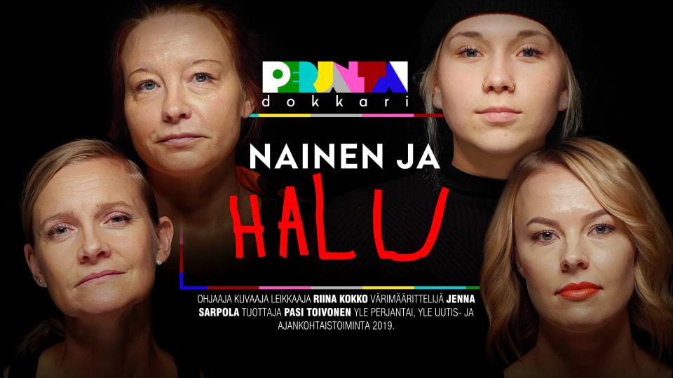 Naiset, Helsinki