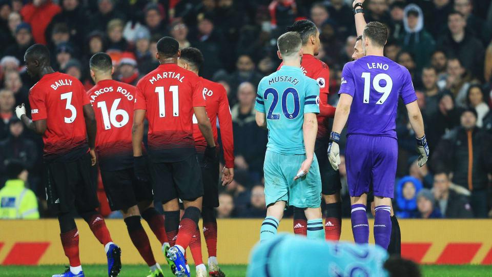 United vinner igen