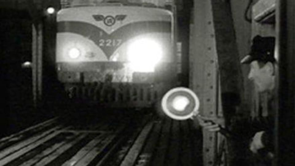 koukku häät juna