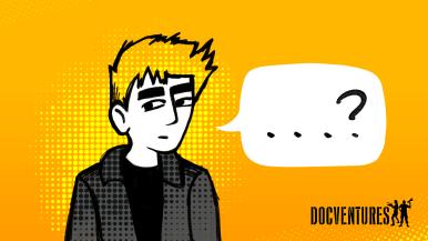Poika ja puhekupla