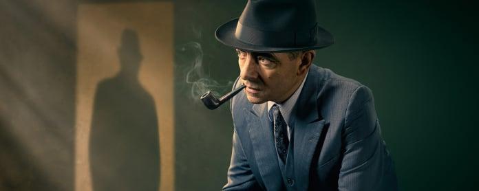 Brittiläisessä minisarjassa ranskalaisetsivä Maigret´n roolissa nähdään komedianäyttelijä Rowan Atkinson.