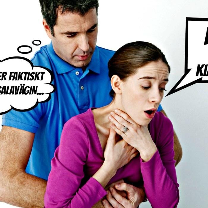 Online Dating PUA profil exempel