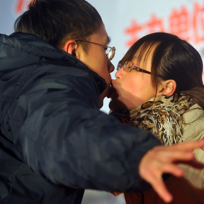 Miten dating kiinalainen tyttö