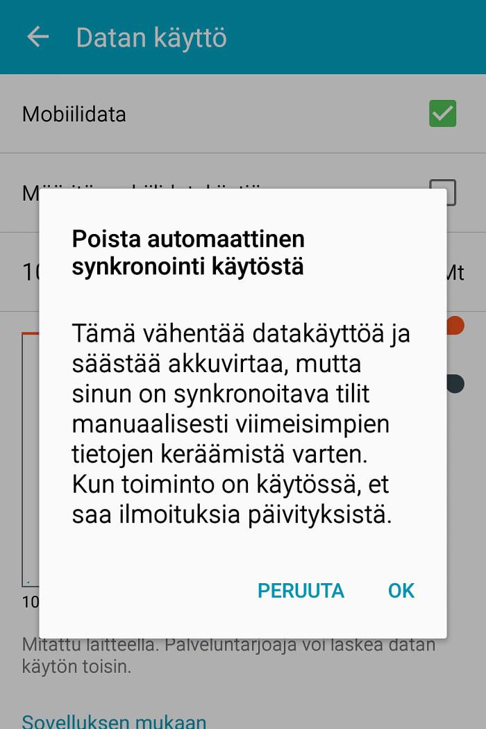 Kannykkanetin Datakatto Tayttyy Vaivihkaa Kuningaskuluttaja Yle Fi
