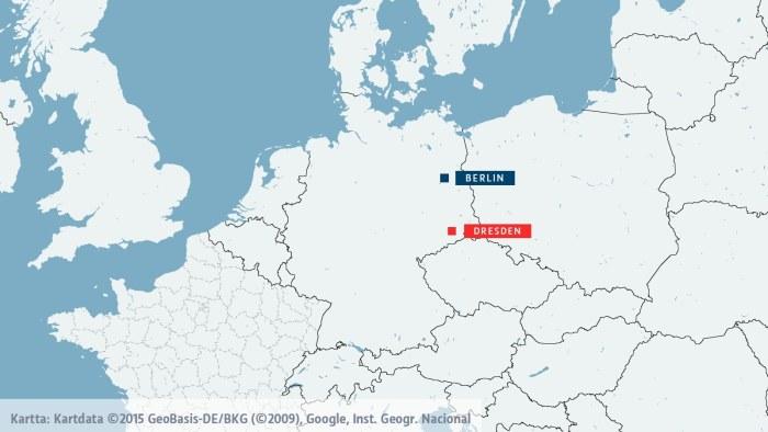 Dresden Infor Nazinodlage Sager Sig Ha Allvarliga Problem Med