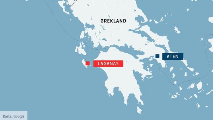 Karta Aten Grekland.Amerikansk Turist Misshandlad Till Dods I Grekland Utrikes