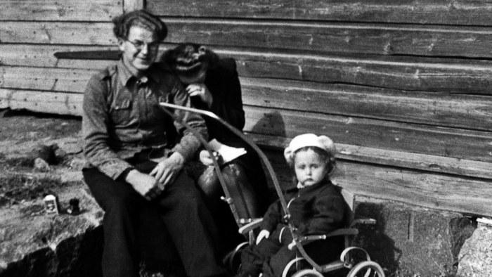 naiset suomen sodissa