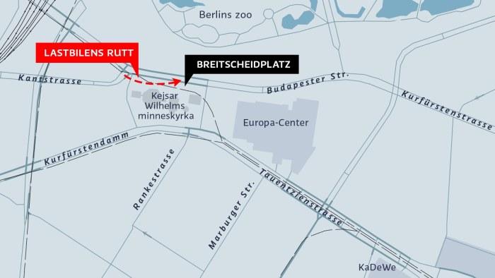 tysk turistö