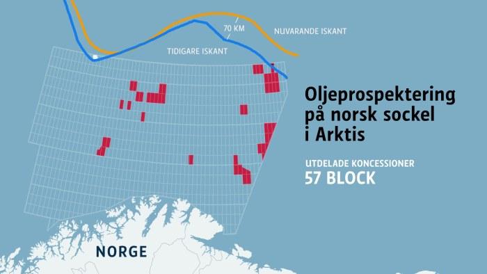 Norska Staten Vann Over Miljoorganisationer Barents Hav Oppnar