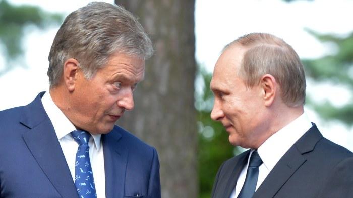 Putin bolag ska overvakas pa sociala medier