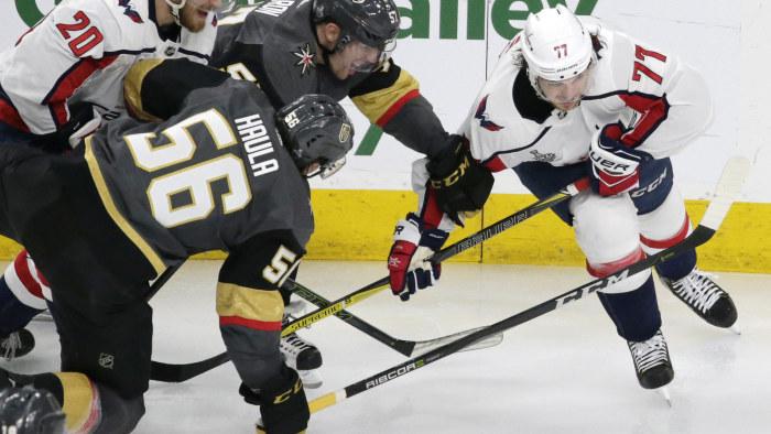 Crosby krossade myten