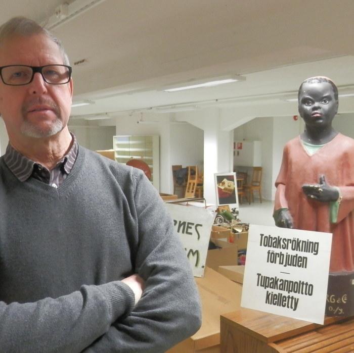 Renoverat tobaksmuseum oppnar igen 3