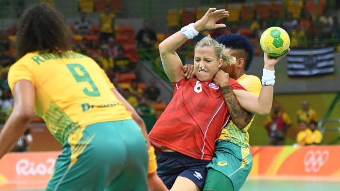 Polsk skrall i volleyboll vm