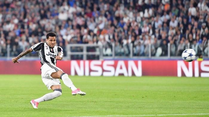 Juventus är klart för final i Champions League  f47b29e511e33